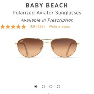 Maui Jim Accessories - Baby Beach